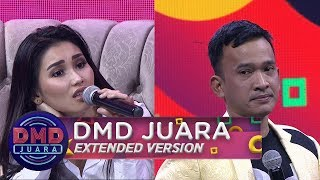 Lucu Banget, Ruben Dikerjain Ayu Ting Ting Part 1 - DMD Juara (17/1...