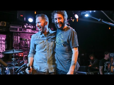 Band Of Horses Interview - Red Bull Sound Space at KROQ