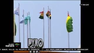 Video A look at Ghana, SA past diplomatic relations download MP3, 3GP, MP4, WEBM, AVI, FLV Juli 2018