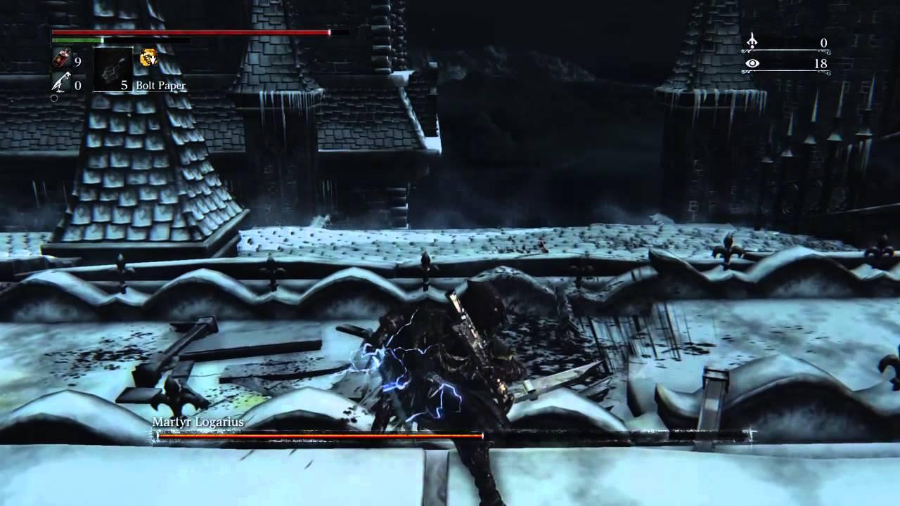 bloodborne most annoying boss martyr logarius bloodborne most annoying boss martyr logarius
