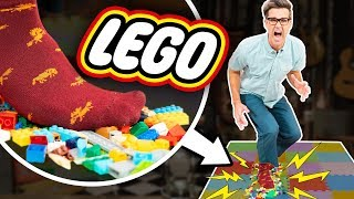 Download Worst Toys To Step On (TEST) Mp3 and Videos