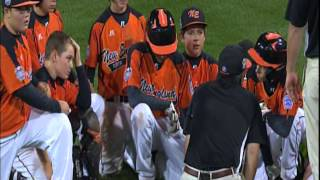 Coach Dave Belisle Post-Game Speech at the 2014 Little League Baseball World Series