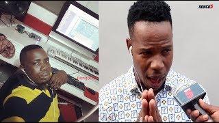 Nay wa Mitego: Mr Ttouch alisema nitoa 'Mbele Kwa Kweli' / Huu wimbo ni level ya Muziki Gani