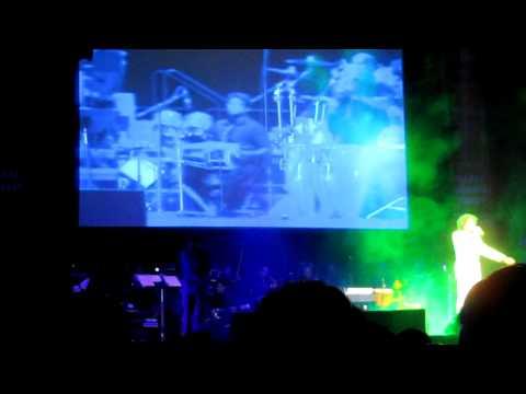 Sonu Nigam Live in Seattle - Parda Hai Parda
