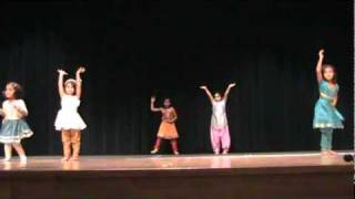 Sha La La Song Tamil sangam MN Rehersal.