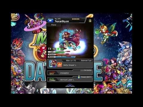 【Monster Strike】Monster Luck/Morling Guide