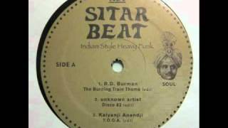 r. d. burman # the burning train theme (edit)