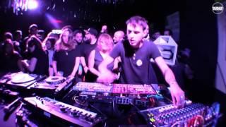 Vidock Boiler Room Nantes Live Set