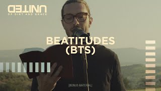 Of Dirt And Grace BTS02 JD Beatitudes -- Hillsong UNITED