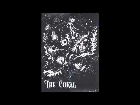 The Coral - Live @ La Route Du Rock 2002