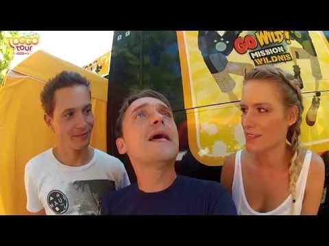 TOGGO Tour 2015 – Paddy's Videos – Folge 09 – Schweinfurt