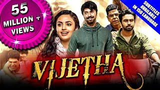 Vijetha (2020) New Released Hindi Dubbed Full Movie | Kalyan Dhev, Malavika Nair, Murali Sharma