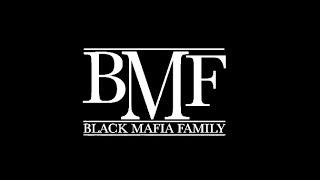 50 cent's B.M.F Black Mafia Family (Starz)