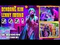 DENDANG KIM MINANG NONSTOP 2021 - LENNY IWANA KIM