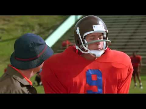 Waterboy the trainer