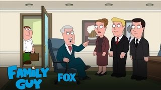 7 Deadly Sins: GREED | Season 15 Ep. 8 | FAMILY GUY