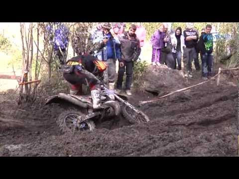 Enduro (Cross) Motorcycle Fail Compilation ISDE 2012 - SIX DAYS Germany