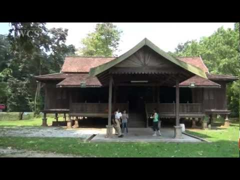 An Overview of the Traditional Malay House