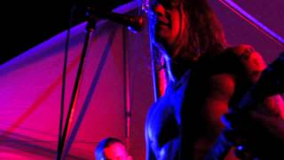 NACHTMYSTIUM Addicts live multicam SXSW 2012 on Metal Injection