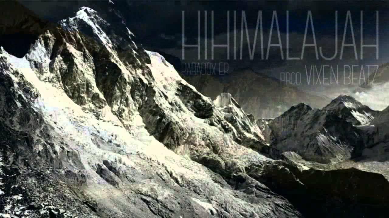 VIXEN - HIMALAJAH (SINGIEL)