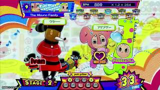 Time has no money  (EASY)  /  ポップン
