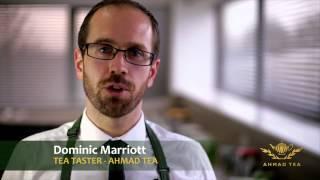 Tea Taster Dominic Marriott tells us how we ensure quality