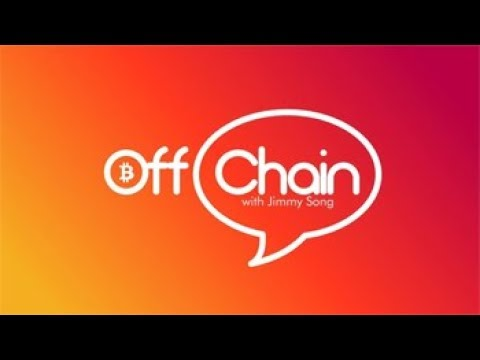 Off Chain Ep. 7 - Live Blockstream Satellite Fun