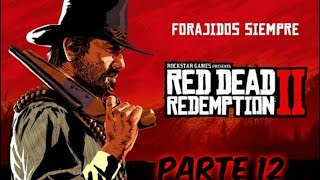 red dead redemption 2  PS4PRO parte 12