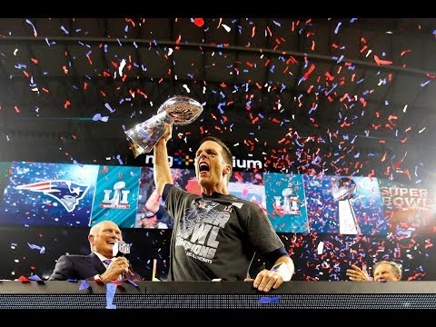 Super Bowl 51 Highlights | Patriots vs. Falcons | NFL