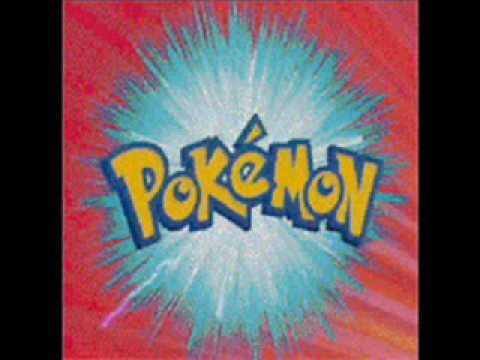 Pokemon - PokeRap 1 - 5 (English)
