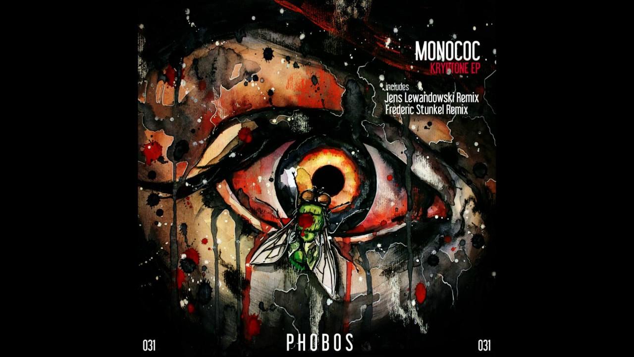 Download Monococ - Kryptonite [preview]