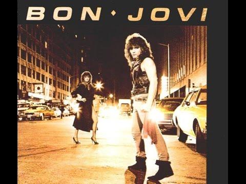 [Bon Jovi] Bon Jovi 1984