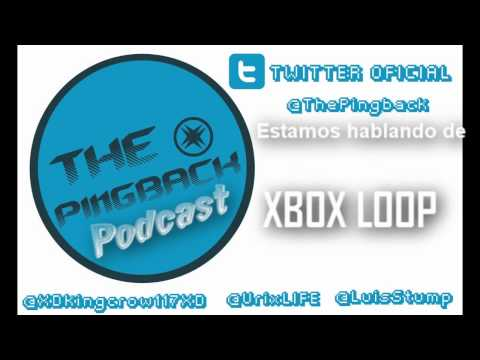 The Pingback Podcast 1 Parte 1