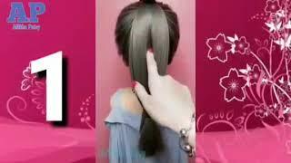 20 تسريحات الشعر سهلة 2020