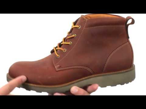 33ece339bf ECCO Holbrok Plain Toe Boot SKU:8551429 - YouTube