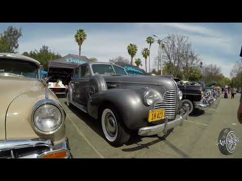 Inland Empire Lowrider Alliance Easter Picnic 2018