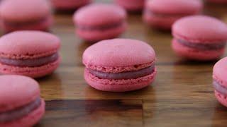 How to Make Macarons  French Macarons Recipe