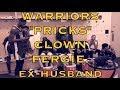 Warriors dance to Fergie national anthem remix in response to Josh Duhamel calling Draymond