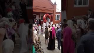 Забирают невесту