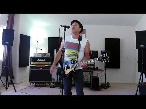 Death or Glory - The Clash (cover)