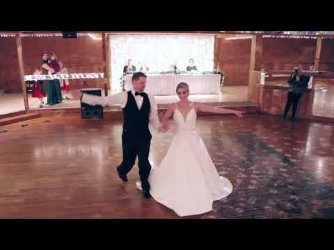 Beautiful First Dance!
