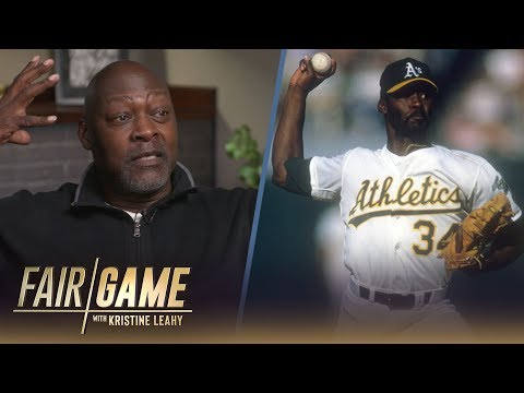 Sandy Koufax Transformed Dave Stewart From a Catcher to a World Series MVP Pitcher   FAIR GAME