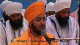 Download Sant Baba Isher Singh Ji (Rara Sahib) Sant Baba Ranjit Singh Ji (Dhadrian Wale) Part 3 MP3 song and Music Video
