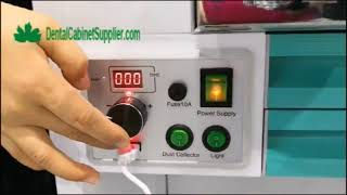 Dental Lab Workbench - WellwillGroup dental supply