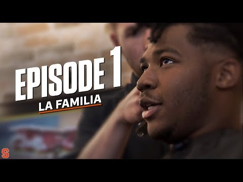 La Familia -  Episode 1