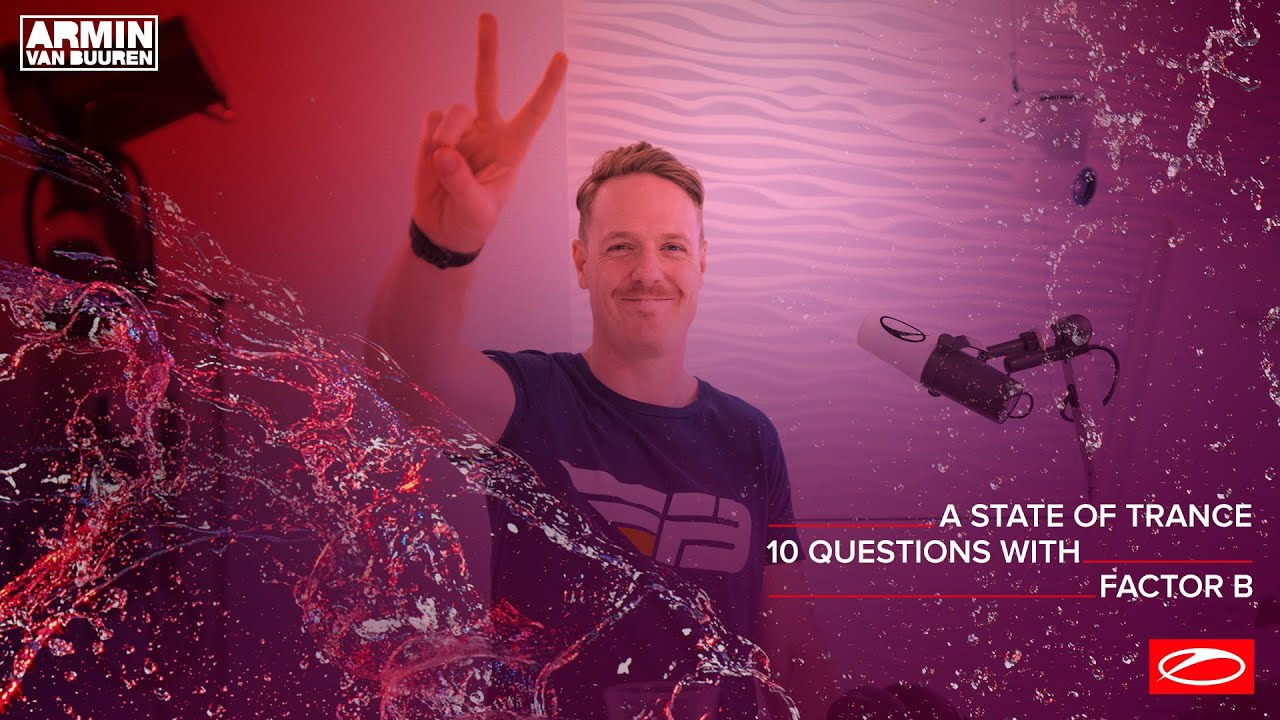 10 Questions With: Factor B