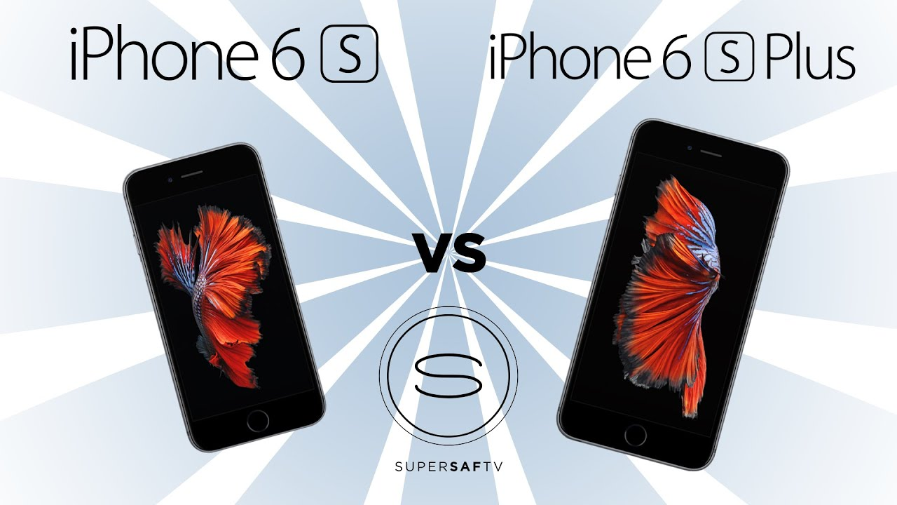iphone 6 vs 5 iphone 6s vs iphone 6s plus which should you buy 15110