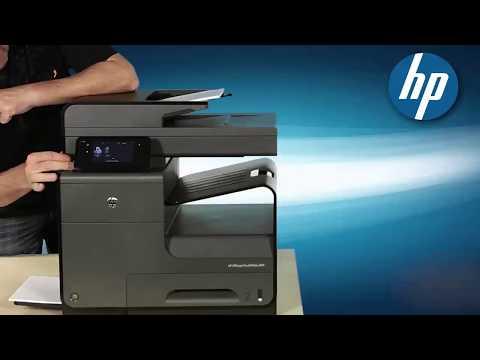 Hp Pro x476dw Desarmar escanner
