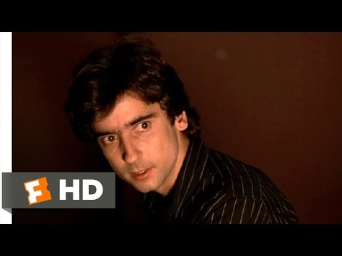 After Hours (1985) - Where Are the Paperweights? Scene (4/9) | Movieclips