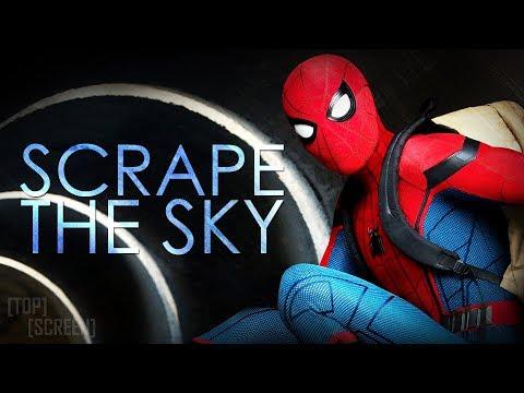Spider-Man – Scrape the Sky